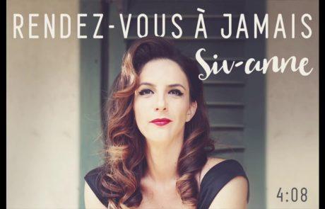 Siv- Anne – Rendez-vous à Jamai